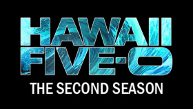 HAWAII FIVE-0 Season2