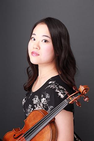 ヴァイオリニスト。格好良い響きです。